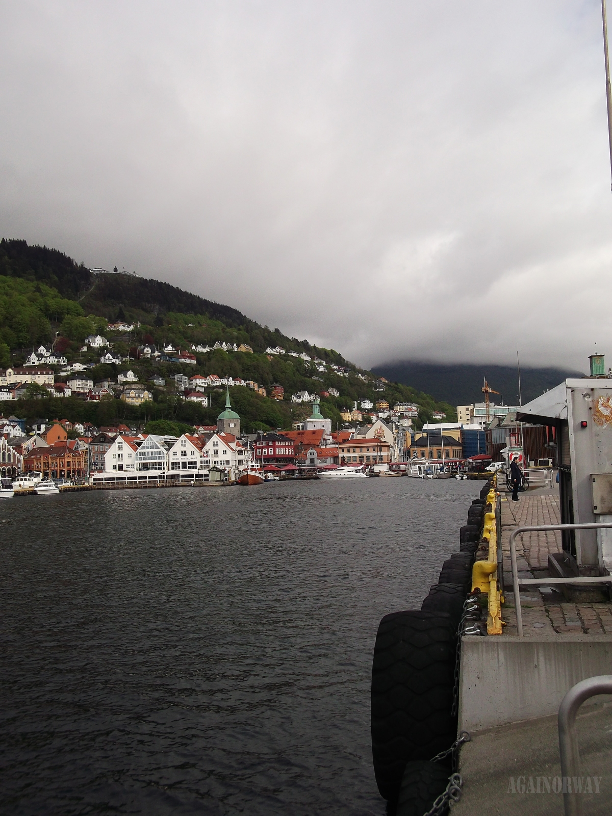 4 days in Bergen – Misty Mountain [2].