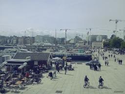 2 days in Oslo.