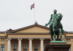 Norway – Basic of Politics.