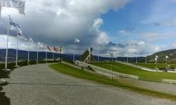Few hours in Lillehammer.