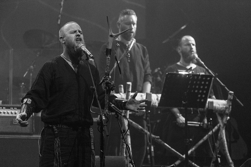 Norwegian band #2:Wadruna.