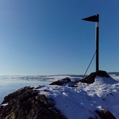 Mjøsa coast 19