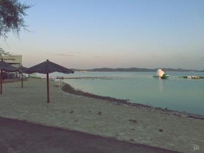 Sukošan beach