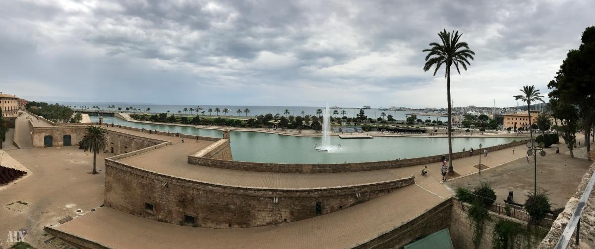 Week in Palma de Mallorca[2].
