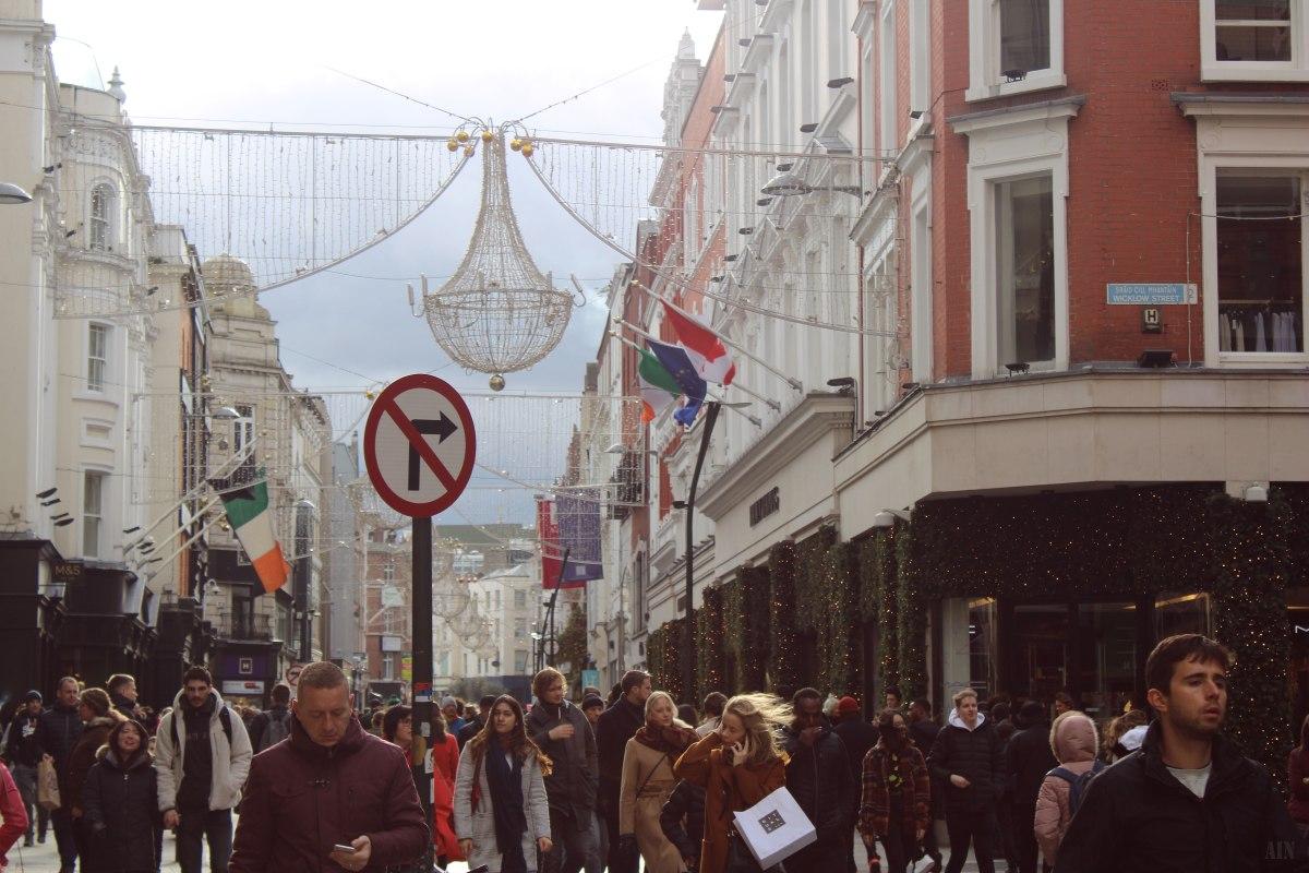 Dublin, Ireland [2].