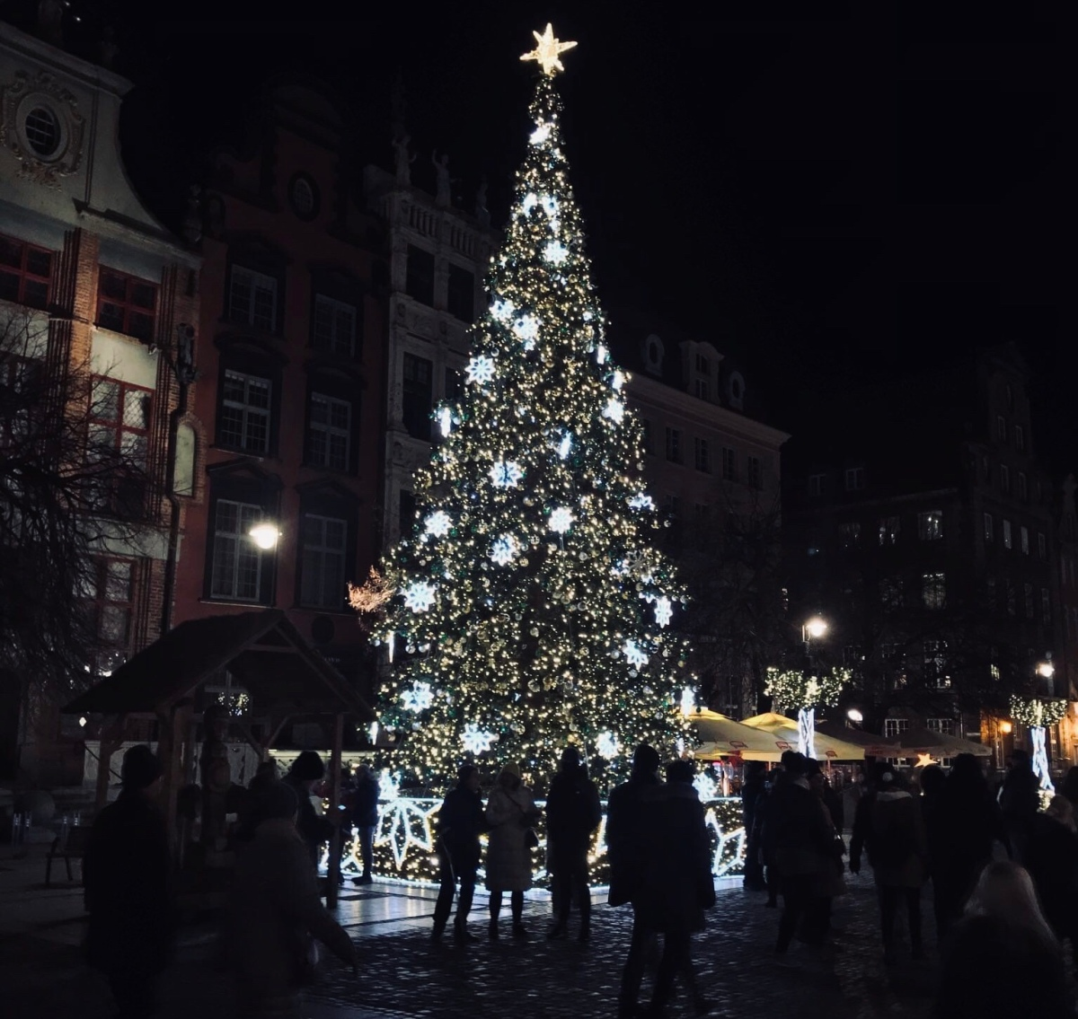 Blogmas 8: New Year in Poland.