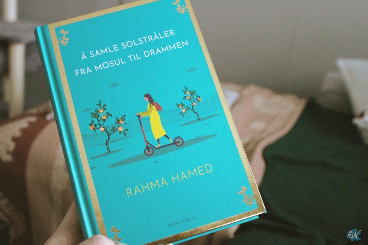 "Book review – ""Å samle solstråler fra Mosul tilDrammen""."